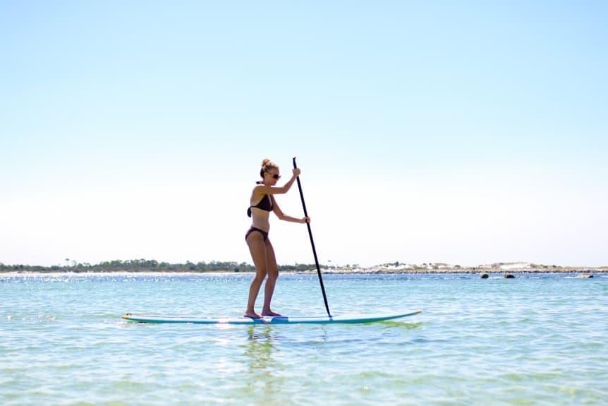 Paddleboard Rentals Panama City Beach