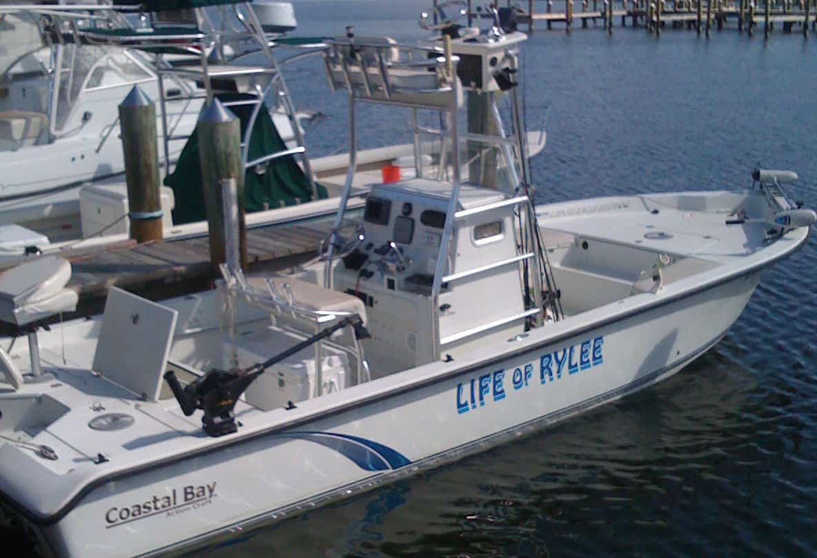 Panama city beach fishing charters for Panama city beach charter fishing