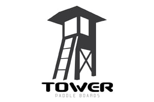 Tower Paddleboard Rental Fleet