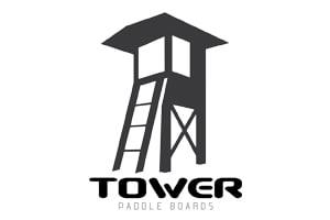 Tower Paddleboard Rental Fleet