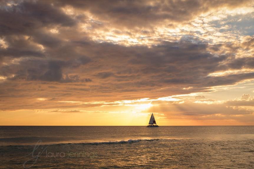 Panama City Beach Sunset Cruises