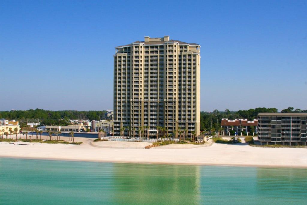 Grand Panama Beach Resort Paddleboard Rentals
