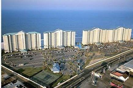 Long Beach Towers Paddleboard Rentals