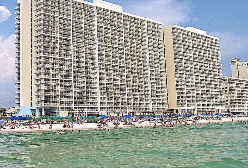 Majestic Beach Towers Paddleboard Rentals