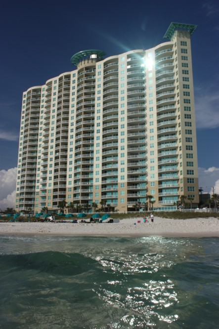 Aqua Resort Paddleboard Rentals