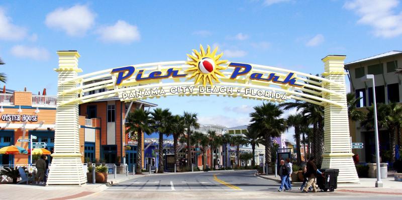 Pier Park Paddleboard Rentals