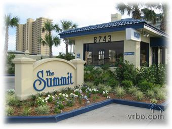 Summit Beach Resort Paddleboard Rentals