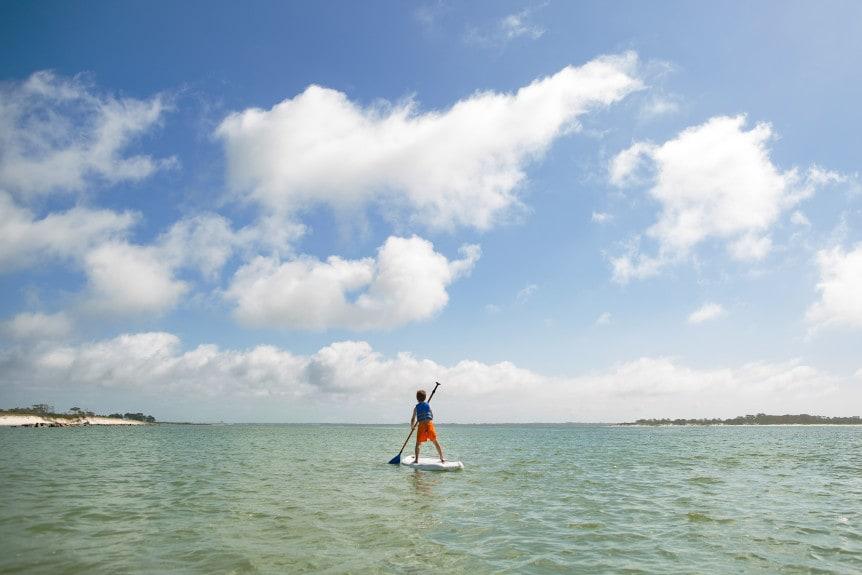 Panama city beach paddleboard rentals for kids panama for Pcb fishing charters