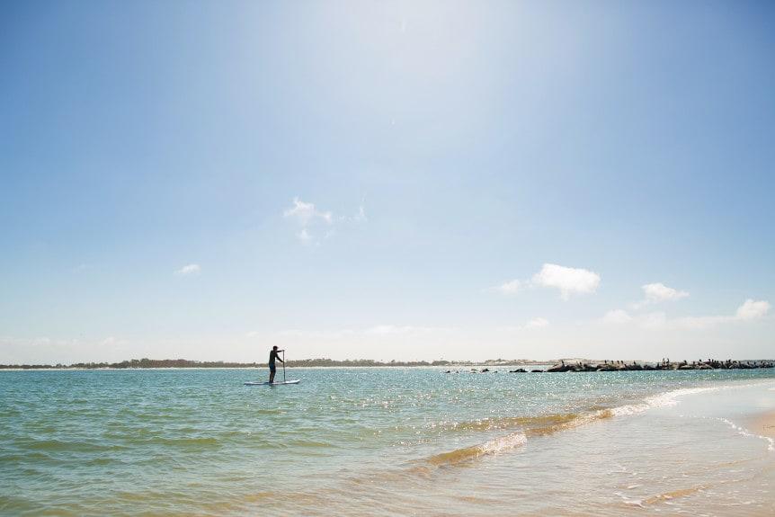 Panama city beach stand up paddleboard rentals panama for Charter fishing panama city beach