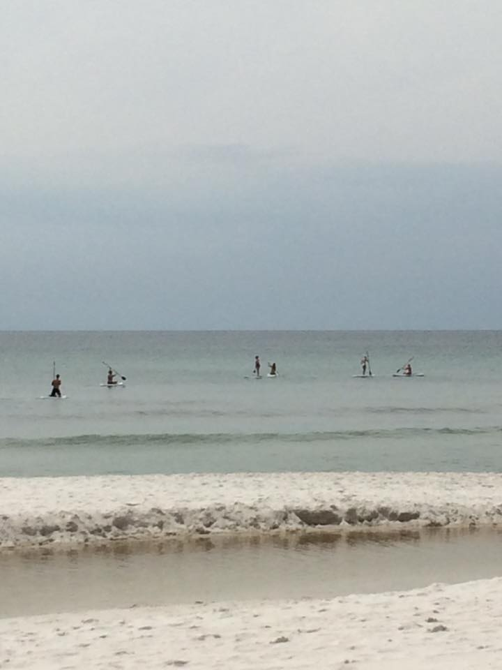Panama City Beach Paddleboard Rentals