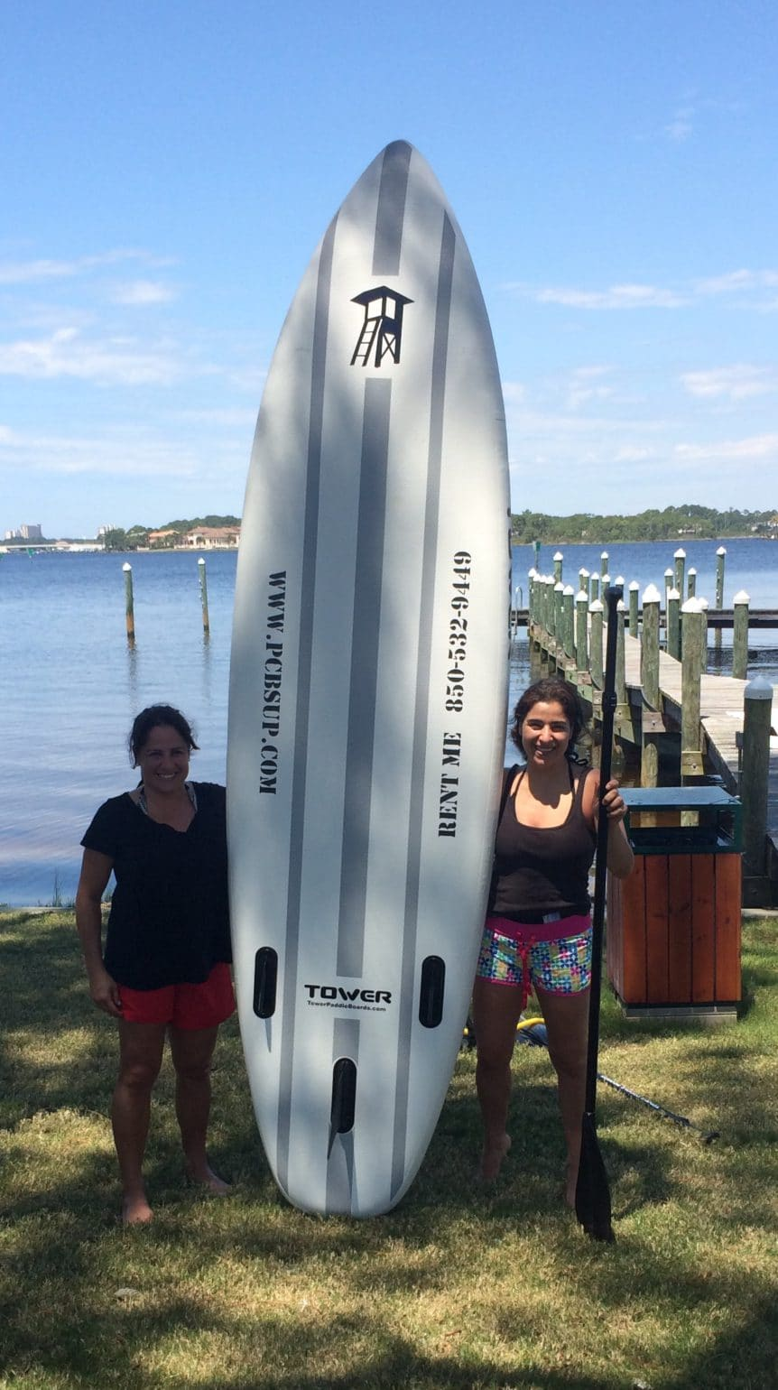 Baypoint Paddleboard Rentals