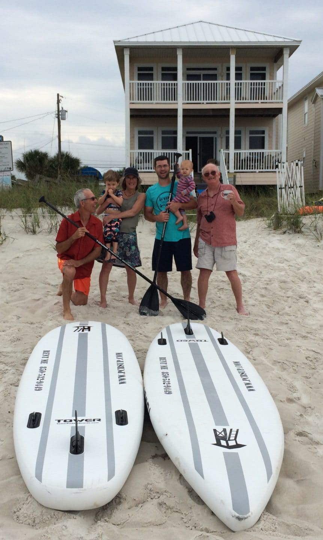 Laguna Beach Paddle Board Rentals