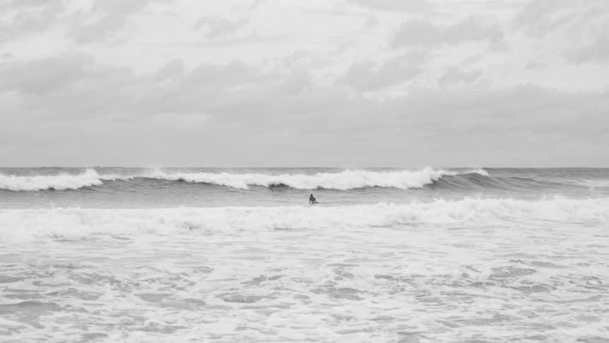 Panama City Beach Surfing