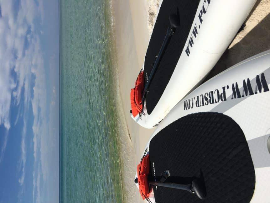 Best Paddleboard Rental PCB