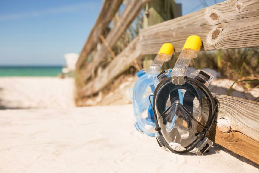 Snorkel Gear For Sale